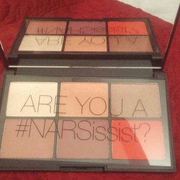 Photo uploaded to NARS Narsissist Unflitered I Cheek Palette by Jillian A.