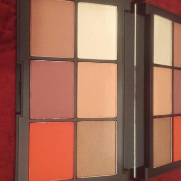 Photo of NARS NARSISSIST UNFILTERED CHEEK PALETTE Unflitered I uploaded by Jillian A.
