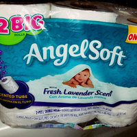 Angel Soft with Fresh Lavender Scent uploaded by keren a.