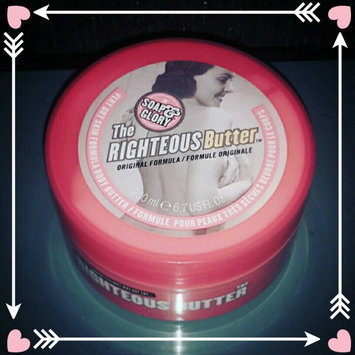 Photo of Soap & Glory The Righteous Butter uploaded by Leanne H.