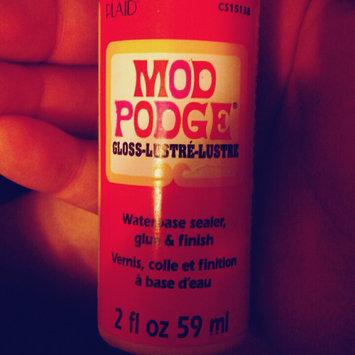 Plaid Mod Podge 2oz Gloss uploaded by Amairani S.