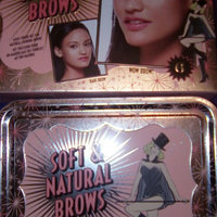 Benefit Soft and Natural Brows Kit uploaded by Abeer I.