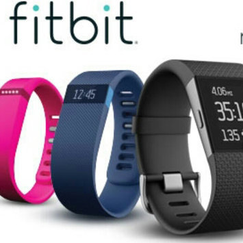 Fitbit uploaded by Gem L.