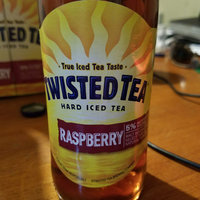 Twisted Tea Malt Beverage uploaded by Ashley C.