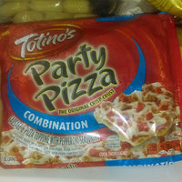 Totino's Combination Party Pizza uploaded by Jesseca H.