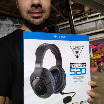 Photo of Turtle Beach-voyetra Turtle Beach Ear Force Stealth 420X Premium Fully Wireless Gaming Headset for Xbox One uploaded by Felix S.