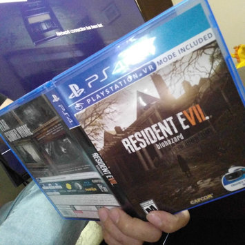 Photo of Capcom Resident Evil 7 Biohazard Playstation 4 [PS4] uploaded by Felix S.
