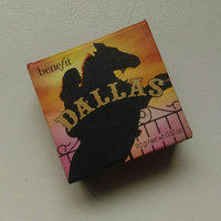 Benefit Cosmetics Dallas Box O' Powder uploaded by Christine and Hailey B.