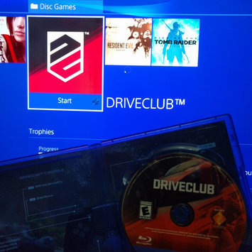 Photo of Evolution Studios Sony DriveClub for PlayStation 4 uploaded by Felix S.