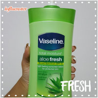 Vaseline® Intensive Care™ Aloe Soothe Lotion uploaded by Janna P.