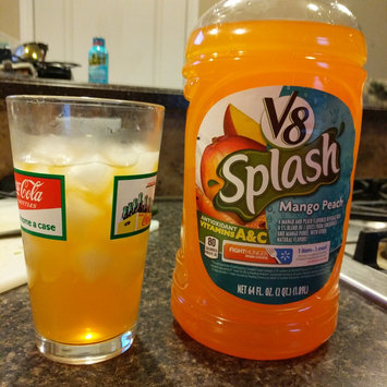 V8 Splash Mango uploaded by Michelle H.