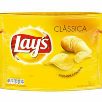 LAY'S® Wavy Hickory BBQ Flavored Potato Chips uploaded by Allih W.