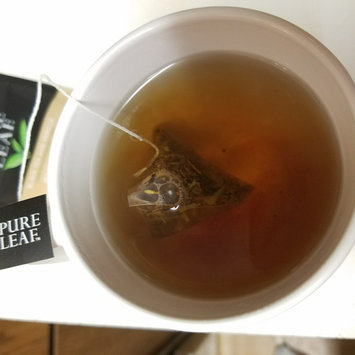 Pure Leaf Iced Green Tea with Citrus uploaded by Jessica C.