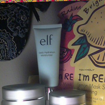 Photo of e.l.f. daily hydration moisturizer 57016 2.53floz uploaded by Laura G.