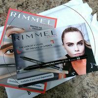 Rimmel Scandaleyes Waterproof Kohl Kajal Liner uploaded by Jennifer W.