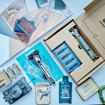 Photo of Dollar Shave Club uploaded by Nataliia B.