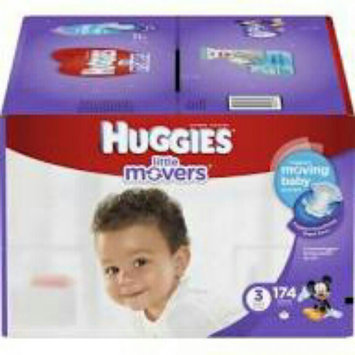 Huggies® Little Movers Diapers uploaded by diana i.
