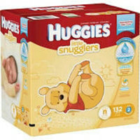Huggies® Little Snugglers Newborn Diapers uploaded by diana i.
