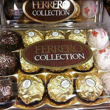 Photo of Ferrero Collection® Fine Assorted Confections uploaded by diana i.