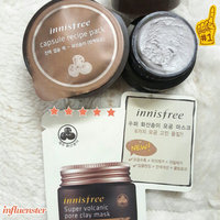 Innisfree - Super Volcanic Pore Clay Mask 100ml uploaded by Inakali K.
