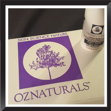 Photo of OZNATURALS™ Super Youth Eye Gel uploaded by MzKitty B.