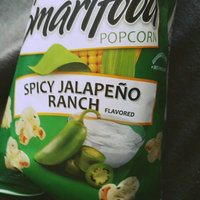 Smartfood® Spicy Jalapeno Ranch Popcorn uploaded by keaora s.