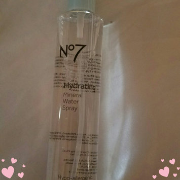Boots No7 Facial Hydrating Water Spray uploaded by Mellissa R.