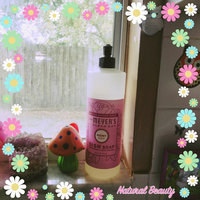 Mrs. Meyer's Clean Day Peony Dish Soap uploaded by April D.
