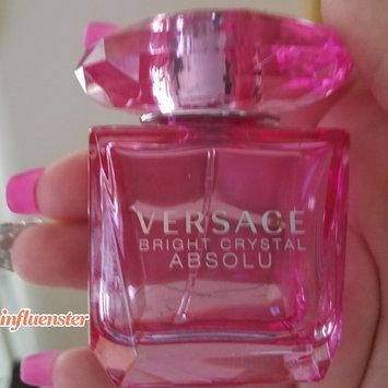 Photo of Versace Bright Crystal Absolu Eau de Parfum uploaded by Danielle a.