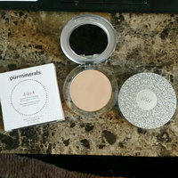 PÜR Cosmetics Bling 4-in-1 Pressed Mineral Powder Foundation SPF 15 uploaded by Shana W.
