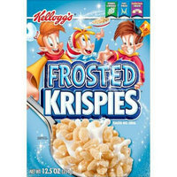 Kellogg's Frosted Rice Krispies Cereal uploaded by diana i.