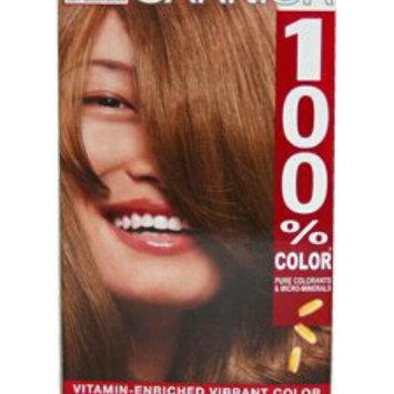 Photo of Garnier 100% Color Vitamin-Enriched Gel Creme Color uploaded by diana i.