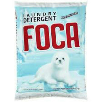 Foca Laundry Detergent 2 Lb Bag uploaded by diana i.