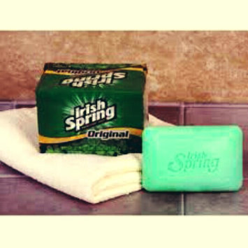 Irish Spring Original Bar Soap uploaded by Emmanuel G.
