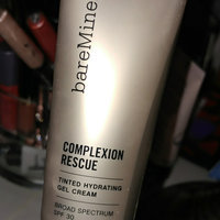 Bare Escentuals bare Minerals Complexion Rescue Tinted Hydrating Gel Cream uploaded by KRISTA S.