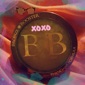 Photo of Physicians Formula Bronze Booster Glow-Boosting BB Bronzer SPF 20 uploaded by Faith D.