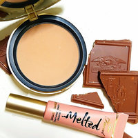 Too Faced Chocolate Soleil Bronzing Powder uploaded by Jenn F.