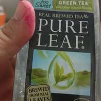 Lipton® Pure Leaf Real Brewed Honey Green Iced Tea uploaded by Briselda E.