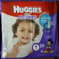 Huggies® Little Movers Diapers uploaded by Victoria R.