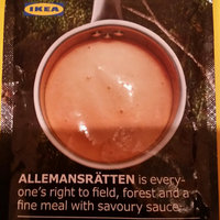 Ikea Swedish Meatball Sauce- (Graddsas) / 3 Pack uploaded by Anna D.