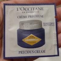 L'Occitane Immortelle Precious Cream uploaded by Whitney G.