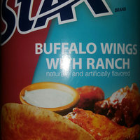 Lay's Stax Buffalo Wings with Ranch Flavored Potato Crisps uploaded by Anita S.