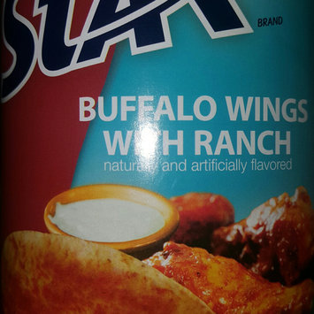 Photo of Lay's Stax Buffalo Wings with Ranch Flavored Potato Crisps uploaded by Anita S.