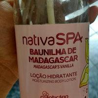 O Boticario Nativa SPA Body Lotion Plum [Loçao Hidratante Exotic Ameixa] 400ml uploaded by Karol P.