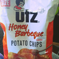 Utz All Natural Potato Chips uploaded by Emma b.