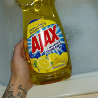 Ajax Super Degreaser Lemon Dish Liquid uploaded by Meg A.