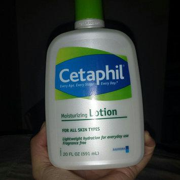Photo of Cetaphil Moisturizing Lotion uploaded by corina b.
