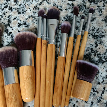 Ecotools Makeup Brushes  uploaded by Lorena G.