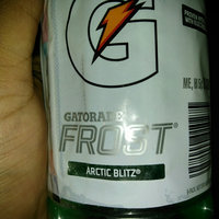 Gatorade® Frost® Arctic Blitz™ Thirst Quencher uploaded by Unique W.