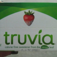 Truvia® Nature's Calorie-Free Sweetener 30 ct Box uploaded by Amanda R.
